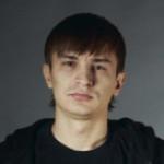 Рисунок профиля (Роман Щёголь)